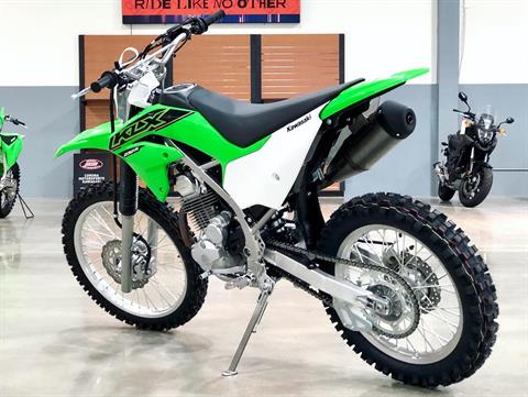 2021 Kawasaki KLX 230R in Corona, California - Photo 2