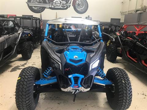 2019 Can-Am Maverick X3 X rc Turbo R in Corona, California