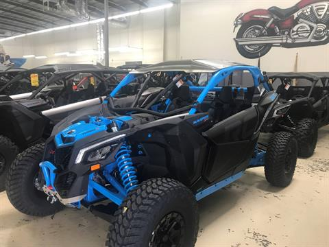 2019 Can-Am Maverick X3 X rc Turbo R in Corona, California - Photo 2