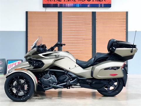 2021 Can-Am Spyder F3 Limited in Corona, California - Photo 4