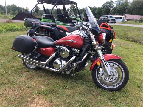 2008 Kawasaki Vulcan® 1600 Mean Streak® in Boonville, New York - Photo 2