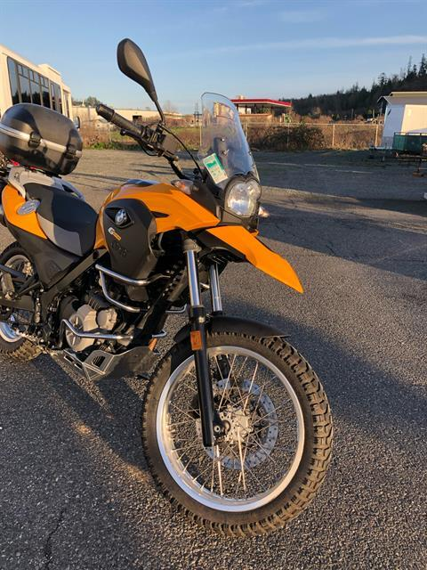 2013 BMW G 650 GS in Burlington, Washington - Photo 3