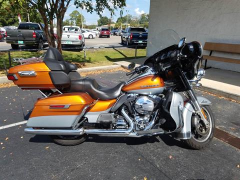 2014 Harley-Davidson Ultra Limited in Mobile, Alabama