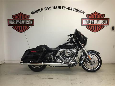 2016 Harley-Davidson Street Glide® Special in Mobile, Alabama