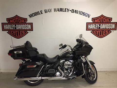 2016 Harley-Davidson Road Glide® Ultra in Mobile, Alabama