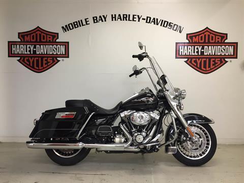 2013 Harley-Davidson Road King® in Mobile, Alabama