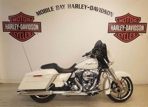 2015 Harley-Davidson Street Glide® Special in Mobile, Alabama