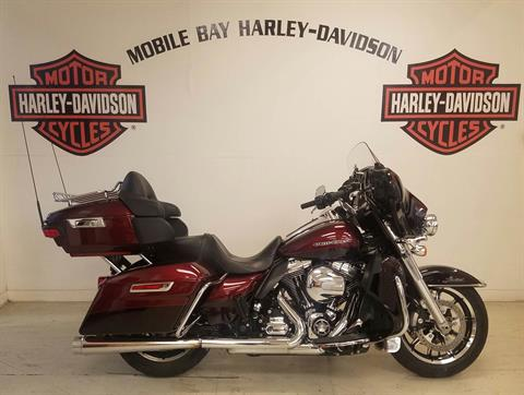 2015 Harley-Davidson Ultra Limited Low in Mobile, Alabama