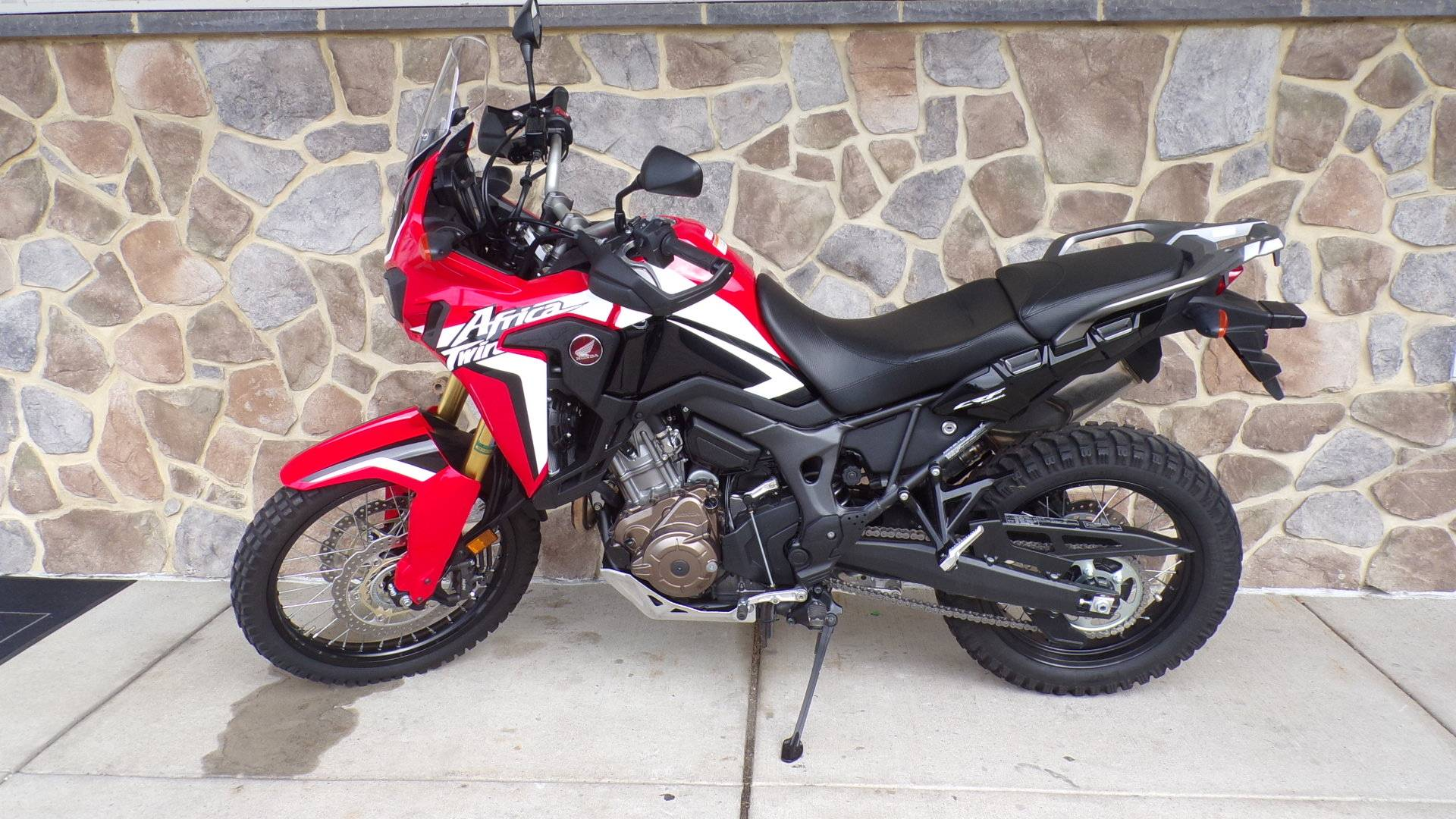 2016 Honda Africa Twin in Manheim, Pennsylvania - Photo 1