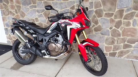 2016 Honda Africa Twin in Manheim, Pennsylvania - Photo 2