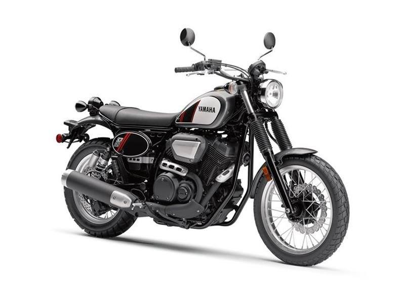 2017 Yamaha SCR950 in Manheim, Pennsylvania
