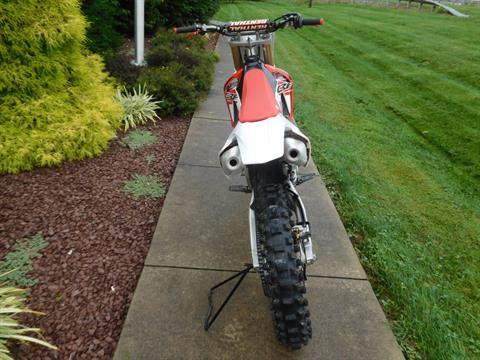 2016 Honda CRF450R in Manheim, Pennsylvania