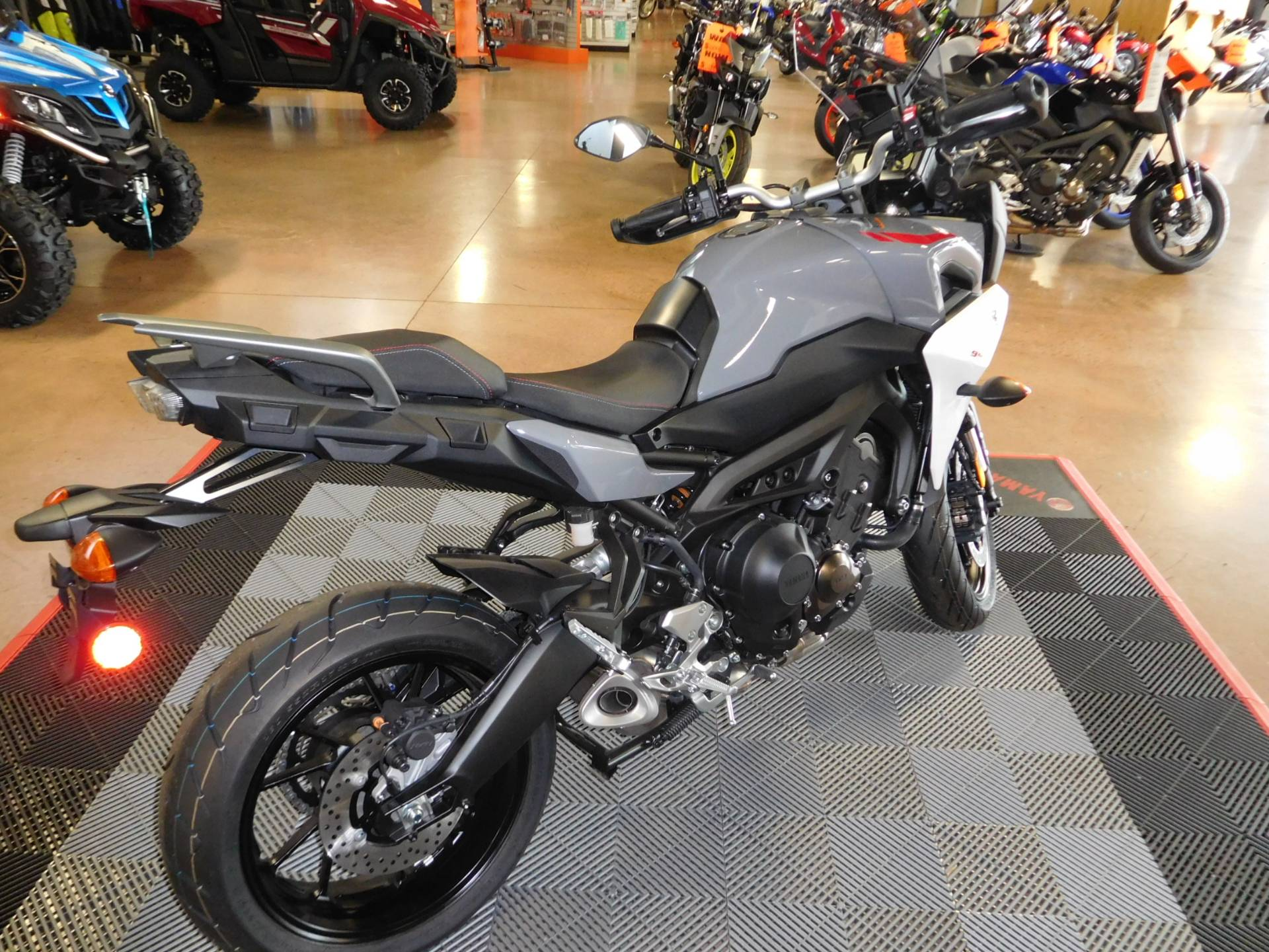 2019 Yamaha Tracer 900 in Manheim, Pennsylvania - Photo 2