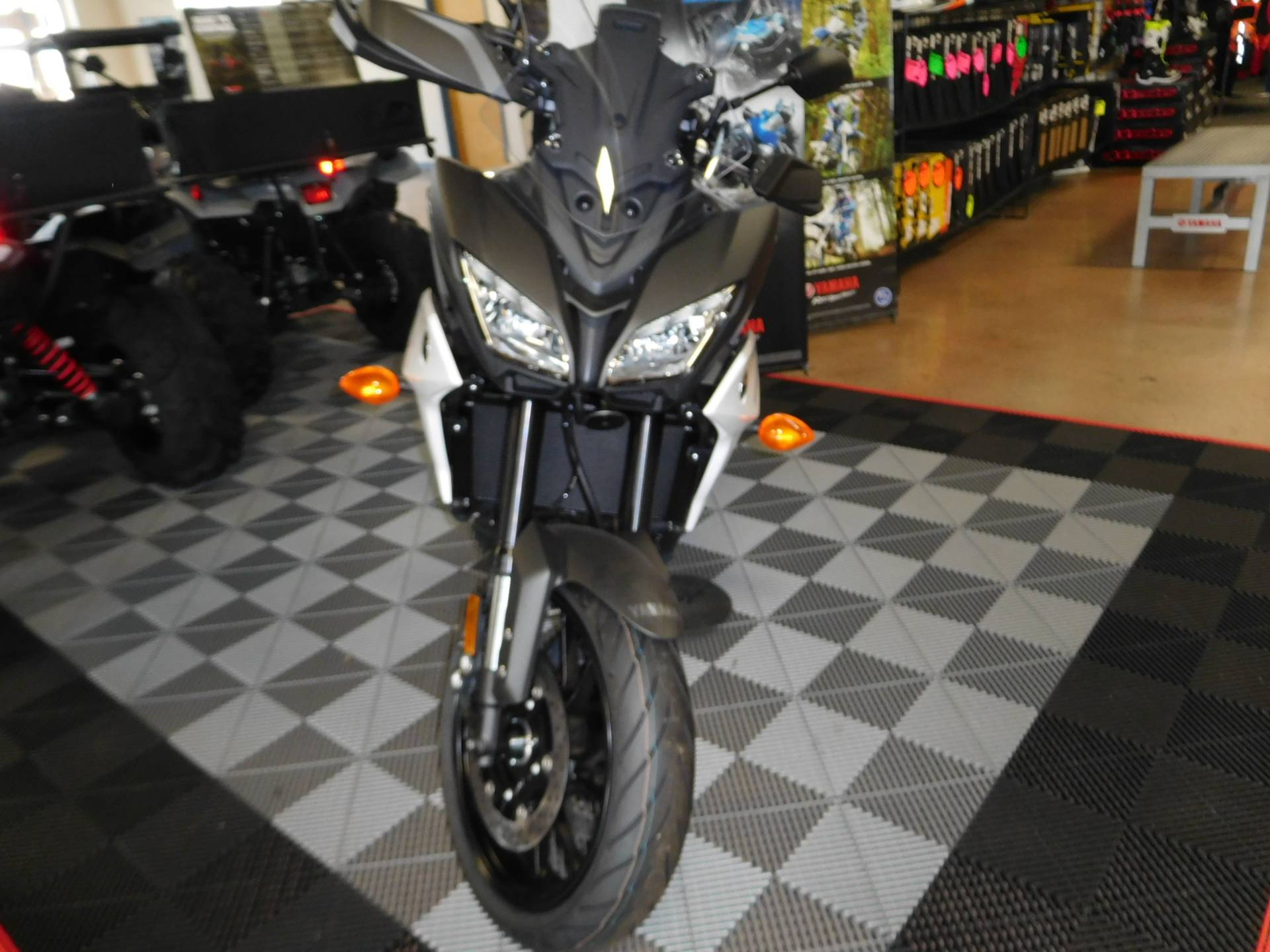 2019 Yamaha Tracer 900 in Manheim, Pennsylvania - Photo 7