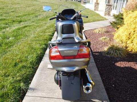 2006 Suzuki Burgman™ 400 in Manheim, Pennsylvania
