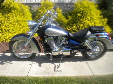 2009 Honda Shadow Aero® in Manheim, Pennsylvania