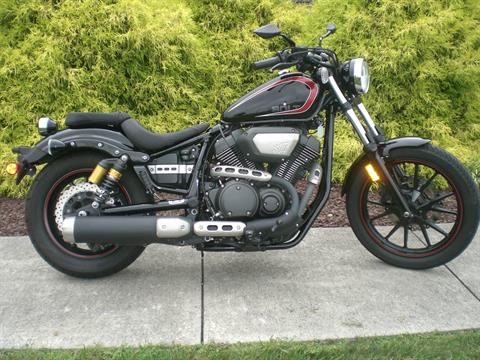 2015 Yamaha BOLT in Manheim, Pennsylvania - Photo 1