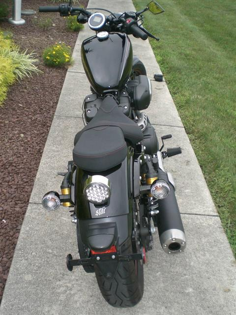 2015 Yamaha BOLT in Manheim, Pennsylvania - Photo 4