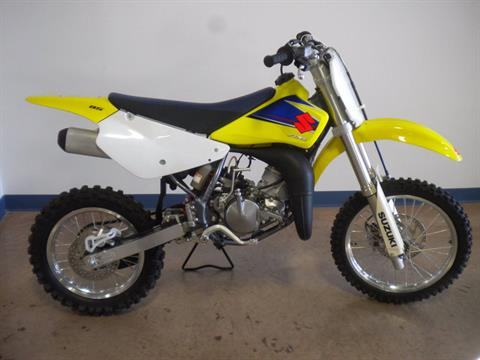 2009 Suzuki RM85 in Manheim, Pennsylvania