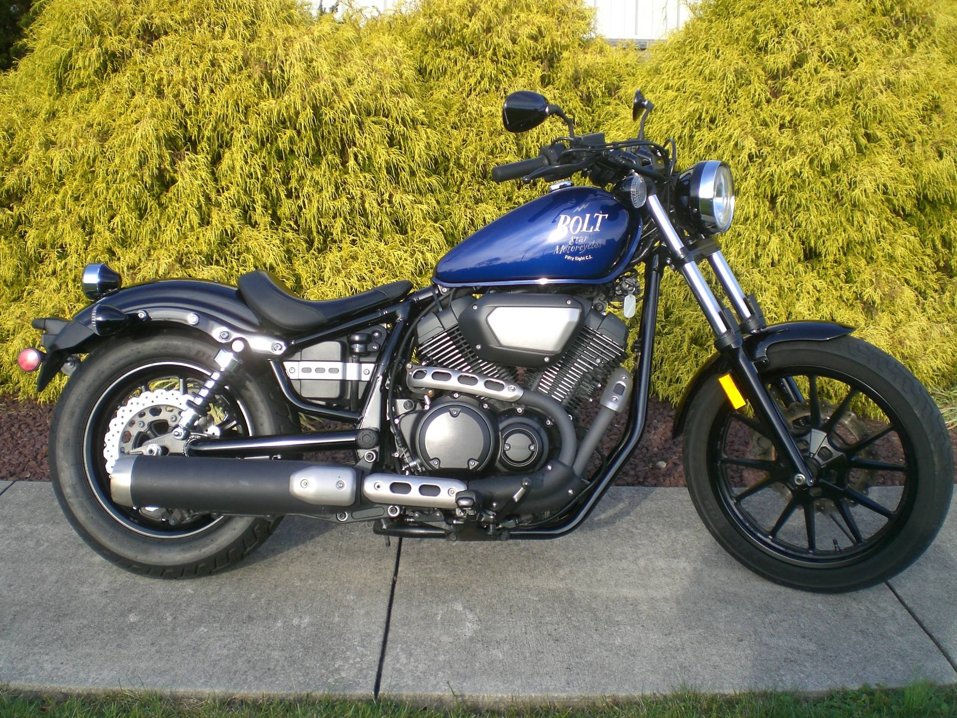 2016 Yamaha BOLT in Manheim, Pennsylvania - Photo 1