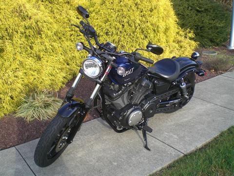 2016 Yamaha BOLT in Manheim, Pennsylvania - Photo 4