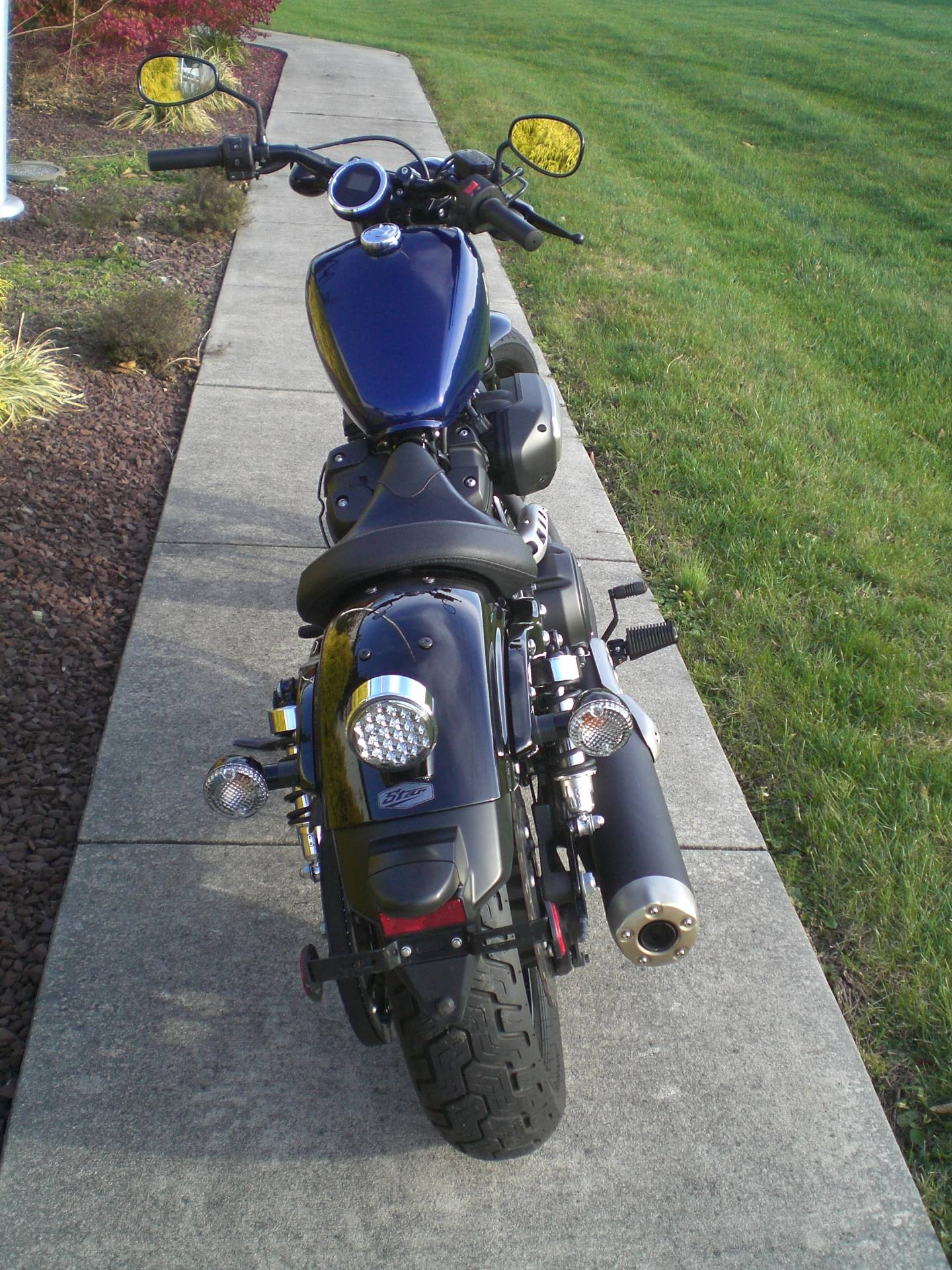 2016 Yamaha BOLT in Manheim, Pennsylvania - Photo 5