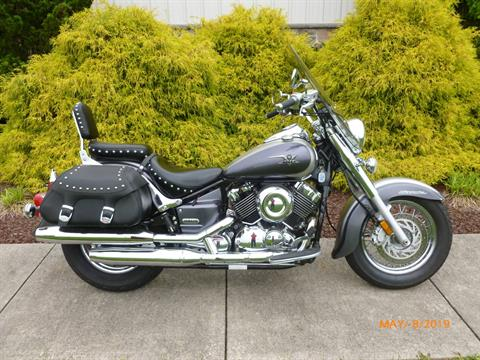 2006 Yamaha V Star® Silverado® in Manheim, Pennsylvania - Photo 1
