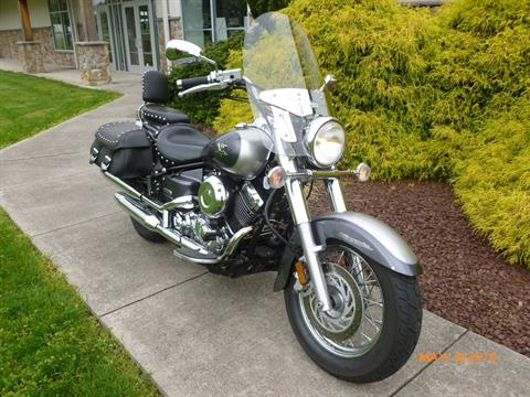 2006 Yamaha V Star® Silverado® in Manheim, Pennsylvania - Photo 2