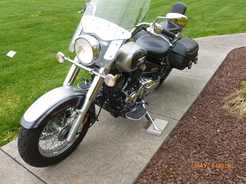 2006 Yamaha V Star® Silverado® in Manheim, Pennsylvania - Photo 3