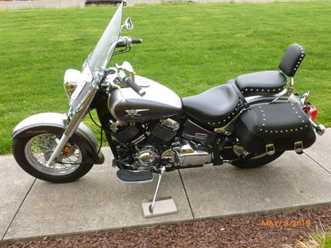 2006 Yamaha V Star® Silverado® in Manheim, Pennsylvania - Photo 4