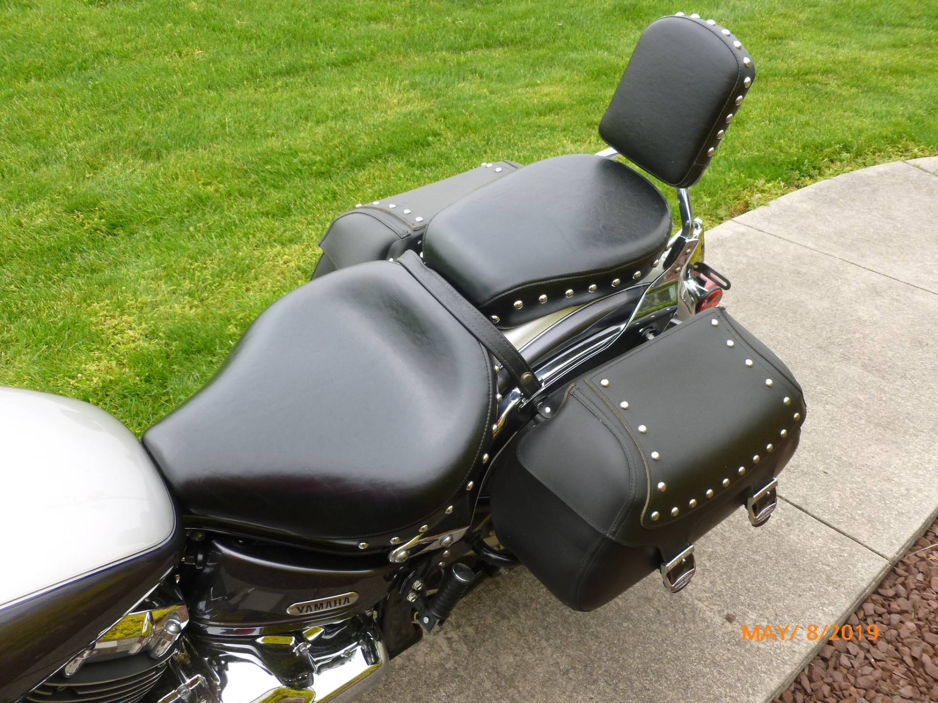 2006 Yamaha V Star® Silverado® in Manheim, Pennsylvania - Photo 6