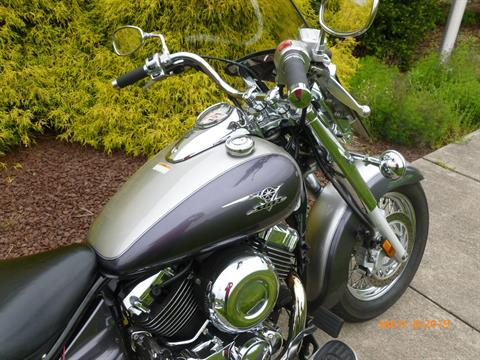 2006 Yamaha V Star® Silverado® in Manheim, Pennsylvania - Photo 9