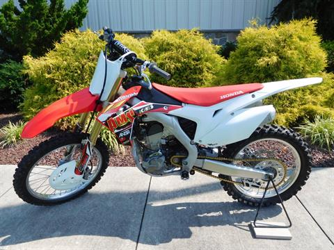 2015 Honda CRF®250R in Manheim, Pennsylvania