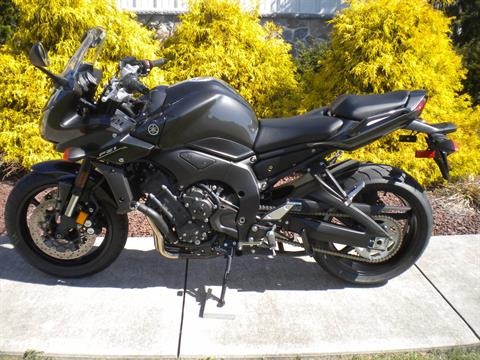 2015 Yamaha FZ1 in Manheim, Pennsylvania