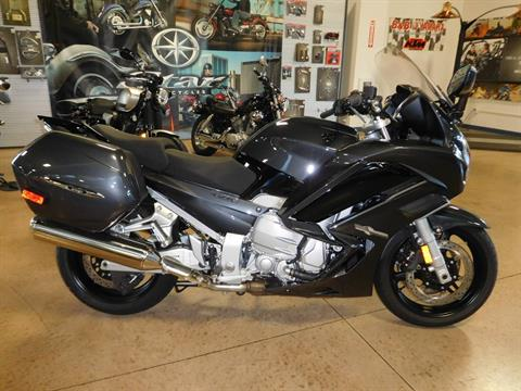 2015 Yamaha FJR1300A in Manheim, Pennsylvania - Photo 1