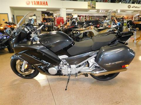 2015 Yamaha FJR1300A in Manheim, Pennsylvania - Photo 3
