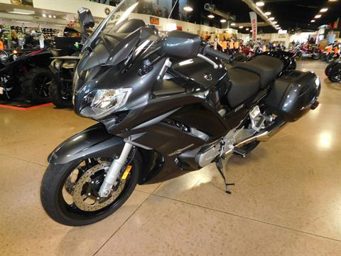 2015 Yamaha FJR1300A in Manheim, Pennsylvania - Photo 6