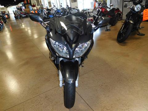 2015 Yamaha FJR1300A in Manheim, Pennsylvania - Photo 7