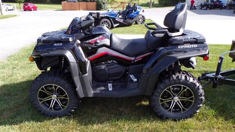 ATVs For Sale: New Motorsports Vehicles in PA at B&B Sales