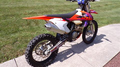 2016 KTM 250 XC-F in Manheim, Pennsylvania - Photo 5