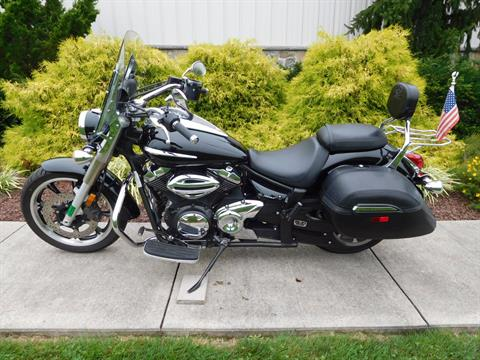 2009 Yamaha V Star 950 Tourer in Manheim, Pennsylvania