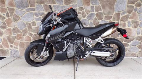2007 KTM 990 Super Duke in Manheim, Pennsylvania - Photo 1