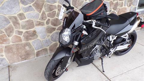 2007 KTM 990 Super Duke in Manheim, Pennsylvania - Photo 2