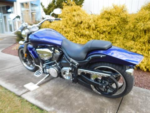 2002 Yamaha Road Star Warrior in Manheim, Pennsylvania - Photo 4