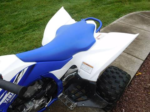2017 Yamaha YFZ450R in Manheim, Pennsylvania