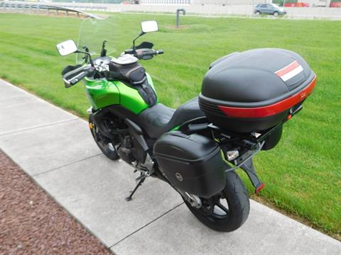 2009 Kawasaki Versys™ in Manheim, Pennsylvania