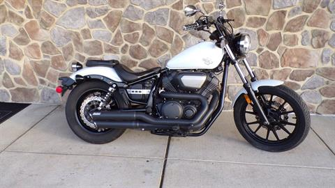 2014 Yamaha Bolt™ in Manheim, Pennsylvania - Photo 1