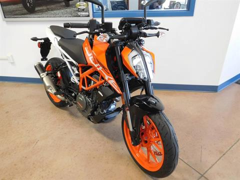 2019 KTM 390 Duke in Manheim, Pennsylvania - Photo 2