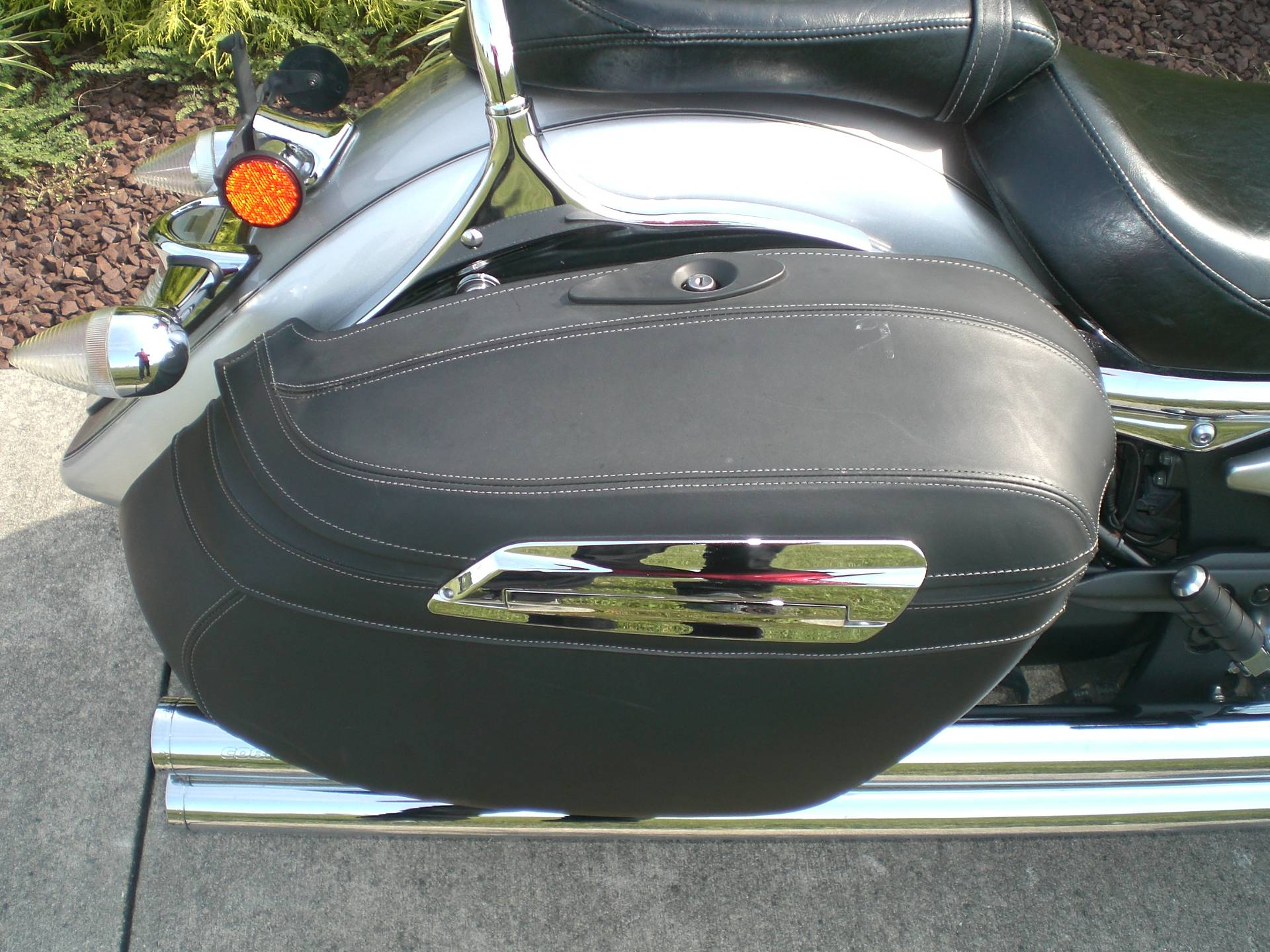2006 Yamaha STRATOLINER 1900 in Manheim, Pennsylvania - Photo 3