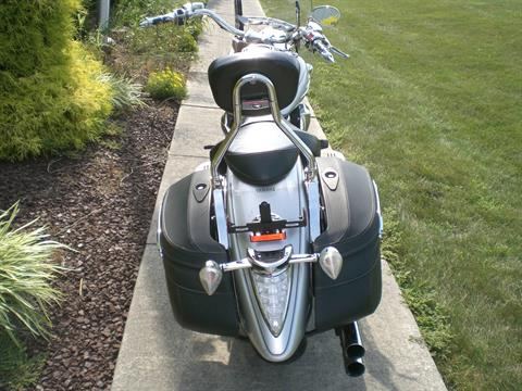 2006 Yamaha STRATOLINER 1900 in Manheim, Pennsylvania - Photo 5